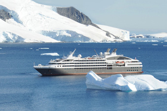 Ponant Yacht Cruises And Expeditions - Ponant cruises