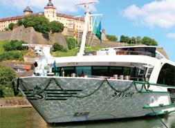 Best Tauck River Cruises 2016