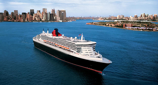 Transatlantic Cruises 2019 2020 2021 Europe To Usa Caribbean