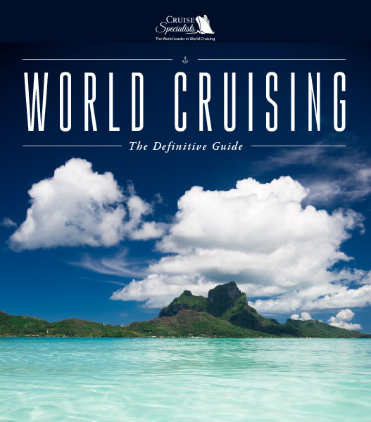 Cruise Specialists World Cruise Guide
