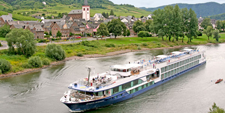 Avalon Waterways: Affinity
