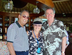 Cruise Specialists Hosts