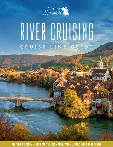 The Guide to River Cruising