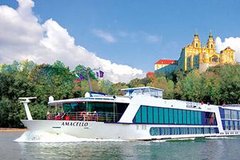 Best Ama River Cruises For 2019 2020 Amp 2021 Danube