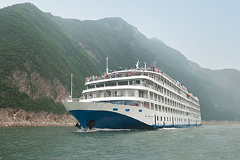 Viking Emerald (China/Yangtze River)