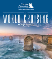 The Definitive Guide to World Cruising