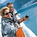 Luxury Cruise - Holland America Line, sailing to Alaska  for 7 to 14 days