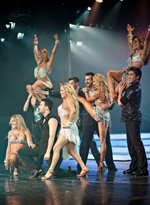 Luxury Cruise - <a href='' class='link_VendorName' VendorId='4' >Holland America Line</a>, sailing to Canada / New England | <a href='' class='link_Destination' DestinationId='45'>Caribbean</a>  for 7 - day Dancing with the Stars: At Sea