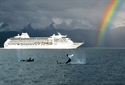 Luxury Cruise - Regent Seven Seas Cruises, sailing to Alaska  for 9 days