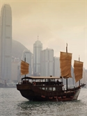 Luxury Cruise - Regent Seven Seas Cruises, sailing to China  for 18 NIGHT SOUTHEAST ASIA CRUISE