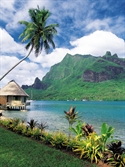 Luxury Cruise - Regent Seven Seas Cruises, sailing to South Pacific | Tahiti  for 11 NIGHT SOUTH PACIFIC CRUISE