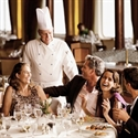 Luxury Cruise - Silversea Cruises, sailing to Africa | Europe | Europe - Northern | Far East | Mediterranean | South America | South Pacific | Transatlantic  for 16 - 18 Day Culinary Cooking School at Sea