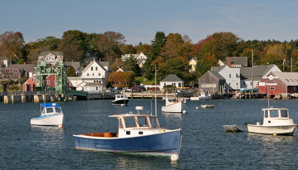 See the beauty of the northeastern shores with Crystal Cruises 7-10 Fall New England and Canada voyages. Shipboard Credits, Paid Gratuities and much more!