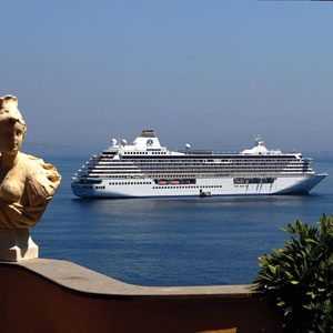 Luxury Cruise - Crystal Cruises, sailing to Mediterranean | Transatlantic  for 13 Nights Classic Atlantic Crossing