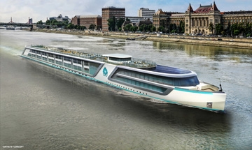 European River Cruises For 2021 2022 2023 Danube Rhine Seine Luxury Cruises