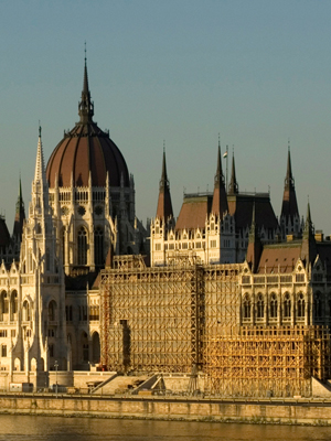 Luxury Cruise - Amawaterways, sailing to Europe - Northern  for 7 night Blue Danube Discovery