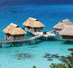 Luxury Cruise - Windstar Cruises, sailing to Tahiti  for 7 to 10 days