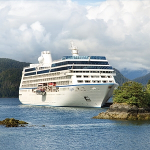 Oceania Alaska Cruises Voyages Regatta - Oceania regatta cruise ship