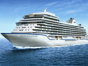 Luxury Cruise - Regent Seven Seas Cruises, sailing to Europe | Mediterranean  for 10 to 14 days