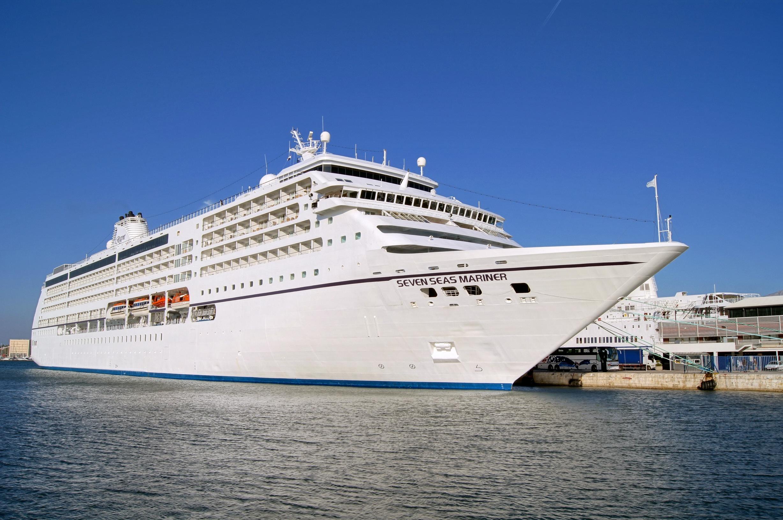 Regent Seven Seas South America Cruise January 2017