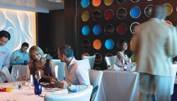It's Back - Celebrity Cruises 123GO Sale!  You choose your perk: FREE Gratuities, FREE Beverage Package or Shipboard Credit.