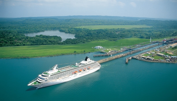 Celebrate the 100th Anniversary of The Panama Canal with Crystal Cruises.  Book by April 30th for the best savings.  Onboard Host, Shipboard Credit and more.