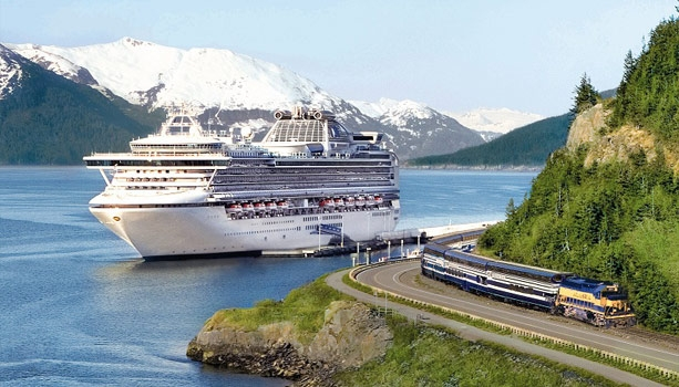 Back by popular demand! Princess Cruises' THREE FOR FREE sale offer on over 600 voyages. FREE Stateroom Upgrade, FREE Gratuities & up to $300 FREE Shipboard Credit - Offer expires November 16, 2016!