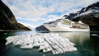A partnership between Regent Seven Seas Cruises, Artful Travelers, and your local PBS stations have announced an exclusive 10-night Alaska sailing onboard Seven Seas Mariner with supporters and friends of PBS to celebrate the acclaimed programming of public broadcasting entities in America.