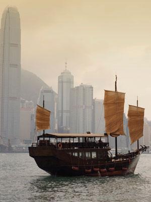 Luxury Cruise - Regent Seven Seas Cruises, sailing to China  for 18 NIGHT SOUTHEAST ASIA CRUISE