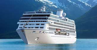 There is nothing better than cruising to Alaska in style onboard Oceania Cruises Regatta. You will catch the Gold Rush fever in Skagway and be in awe of the wildlife and glorious nature surrounding you. Take advantage of value-added amenities, such as Roundtrip Air and much more!