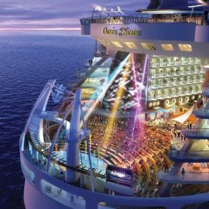 Royal Caribbean Cruise Amenities 2018  Punchaoscom
