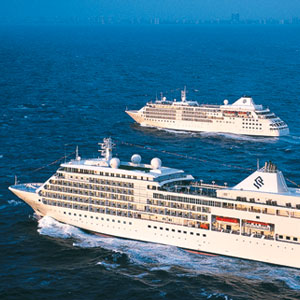 Luxury Cruise - Silversea Cruises, sailing to Southeast Asia | Panama Canal | South Pacific  for 9 to 14 days